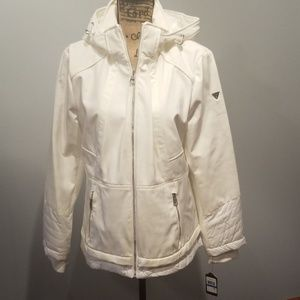 Flash sale!! New!!Guess jacket!